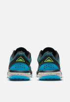 Nike - Nike juniper trail - dark teal green/light silver-black