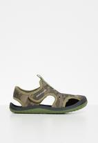 Pierre Cardin - Water sandal - multi