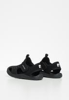 Pierre Cardin - Water sandal - black