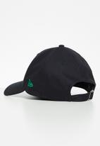 New Era - 9forty Los Angeles - navy & green