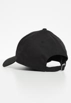 New Era - 941 league essential Los Angeles Dodgers - black