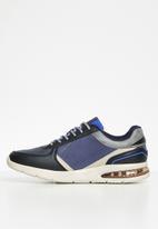 Lonsdale - Ld signature 2 sneaker - royal