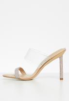 ALDO - Balasta heel - bone
