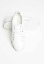 ALDO - Astalendra sneaker - white