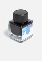 Artist Collection - Liquid watercolour paint pots set of 5 - 30ml cold colours