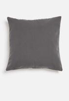 Hertex Fabrics - Thesen island outdoor cushion cover  -  rock pool