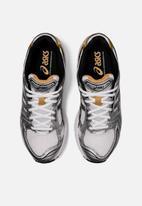 Asics - Gel-kayano 14 - white / pure gold