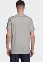 adidas Originals - Wireframe short sleeve tee - grey