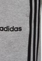 adidas Performance - 3s sweat pants - grey
