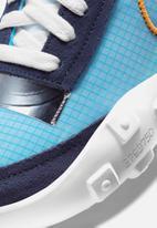 Nike - Nike waffle racer 2x - blackened blue/university gold