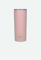 Kitchen Craft - Hydration Tumbler - pale pink