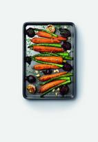 Kitchen Craft - Non-stick baking tray-stainless steel