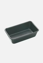 Kitchen Craft - Masterclass non-stick loaf tin- Stainless steel