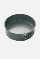 Kitchen Craft - Non-stick spring form quick release cake tin-Stainless steel