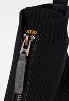 G-Star RAW - Tacoma zip - black