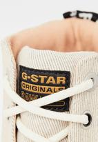 G-Star RAW - Aefon boot - ecru