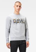 G-Star RAW - Raw dot r sw l\s