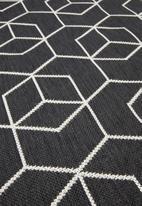 Hertex Fabrics - Rhodes domino runner