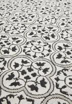 Hertex Fabrics - Milos rug - rocky shore