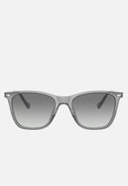 Vogue Man - 0vo5351s 54mm - transparent grey