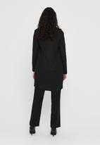 Jacqueline de Yong - Besty fall jacket - black