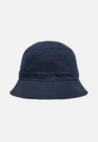 name it - Frabbo bob hat - navy