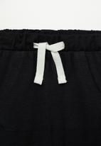 MANGO - June trousers - black