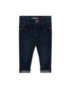 MANGO - Diego slim fit jeans - dark blue