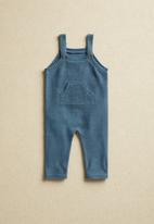 MANGO - Lucky suit romper - medium blue