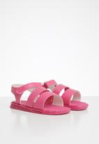 PUMA - Dazzle inf zadp - pink
