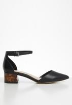 ALDO - Zuliand heel - black