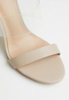 ALDO - Pentire heel - neutral