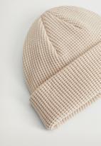 MANGO - Hat trendy - light beige
