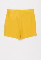 POP CANDY - 3 pack shorts - multi