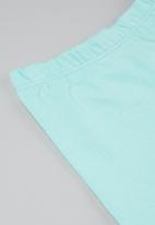 Bee Loop - Girls tee & 3/4 pants - multi