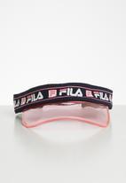 FILA - Maria visor - pink