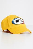 Diesel  - C-diaz - yellow