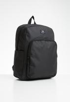Roxy - Winter waves solid backpack - black