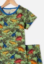 Cotton On - Hudson pyjama set - multi