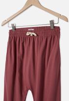 Cotton On - Lakyn pant - purple