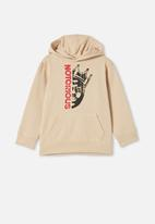 Cotton On - License hoodie - multi