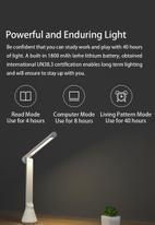 Yeelight - Chargeable Folding Table Lamp