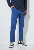 Superbalist - Deco denim pant - blue