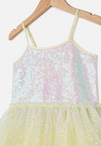 Cotton On - Iris dress up dress - multi