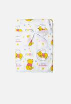 Character Group - Winnie the pooh receiver - white