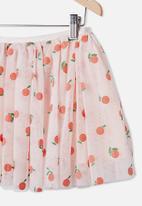 Cotton On - Trixiebelle dress up skirt - pink