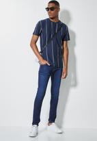 Superbalist - Seattle skinny jeans - blue