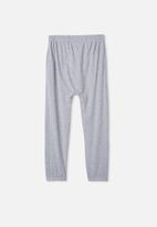 Free by Cotton On - Lennie pants - grey