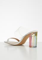 ALDO - Clara heel - white