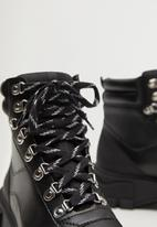 MANGO - Nacha boot - black